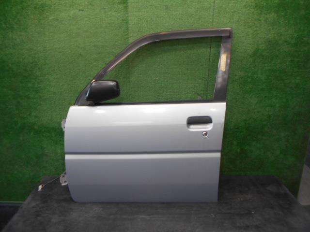 Дверь боковая на Subaru Pleo RA1 EN07E