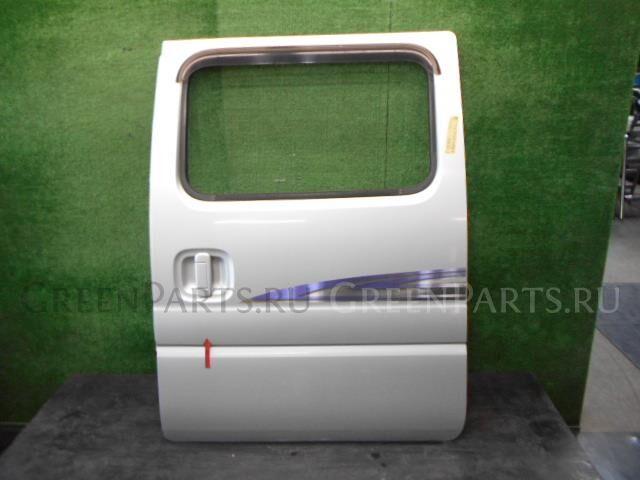 Дверь боковая на Suzuki Every DA52W F6AT