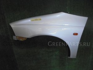Крыло переднее на Honda Odyssey RA6 F23A