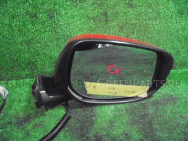 Зеркало двери боковой на Honda Fit GE6 L13A