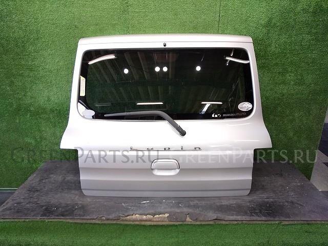 Дверь задняя на Suzuki Lapin HE21S K6A