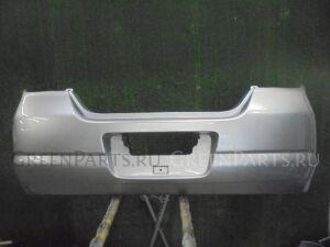 Бампер на Nissan Tiida C11 HR15DE