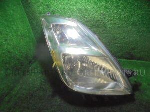 Фара на Toyota Prius NHW20 1NZ-FXE 47-20