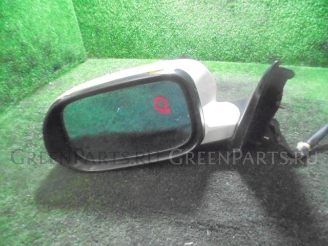 Зеркало двери боковой на Honda Accord CL7 K20A