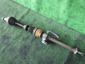 Привод на Honda Odyssey RB3 K24A