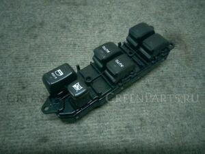 Блок упр-я стеклоподъемниками на Toyota Sienta NCP81G 1NZ-FE