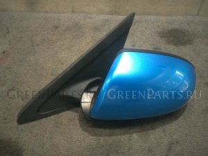 Зеркало двери боковой на Mazda Axela BLEFW LF-VDS