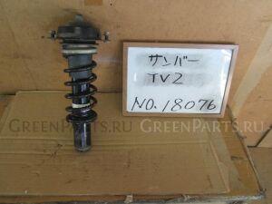 Стойка амортизатора на Subaru Sambar TV2 EN07F