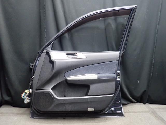 Дверь боковая на Subaru Exiga YA5 EJ204JPJME