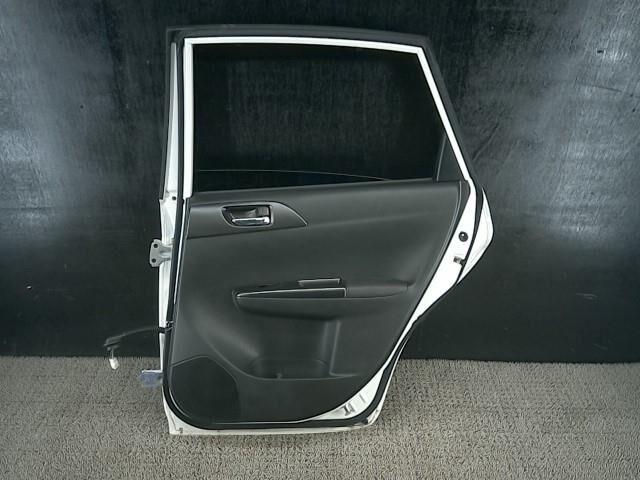 Дверь боковая на Subaru Impreza GVB EJ207HG6LJ