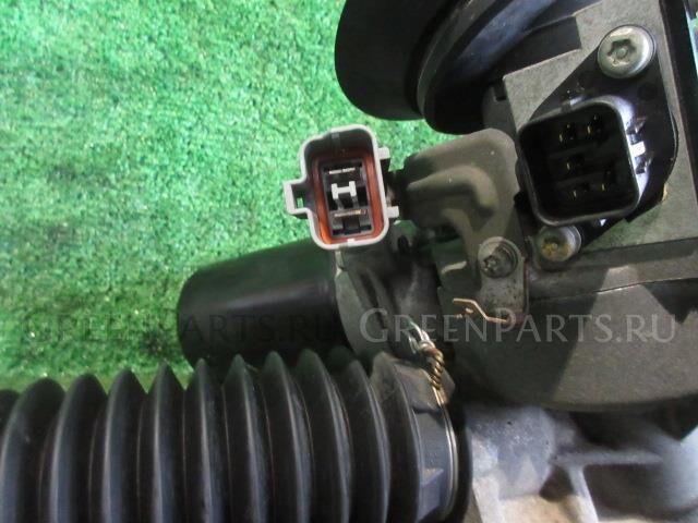 Рулевая рейка на Honda Airwave GJ1 L15A