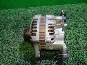 Генератор на Nissan Tino V10 QG18DE