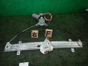 Стеклоподъемный механизм на Honda Civic EU1 D15B