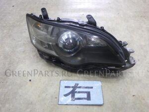 Фара на Subaru Legacy BP5 EJ20X 100-20791 HCHR-174