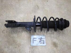 Стойка амортизатора на Toyota Porte NCP141 1NZFE