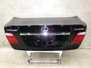 Крышка багажника на Toyota LEXUS LS USF40 1URFSE