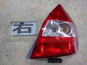 Стоп на Honda Fit GD1 L13A 4949