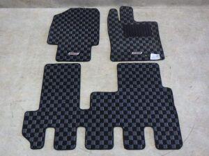 Коврик на Daihatsu Tanto L375S KFVE