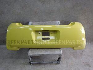 Бампер на Daihatsu ESSAY L235S KFVE