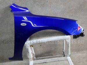 Крыло переднее на Mazda Axela BK5P ZYVE