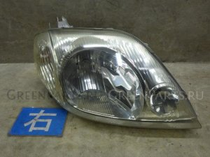 Фара на Toyota Corolla ZZE122 1ZZFE 100-77307 HCR-59