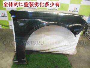 Крыло переднее на Subaru Impreza GH2 EL154