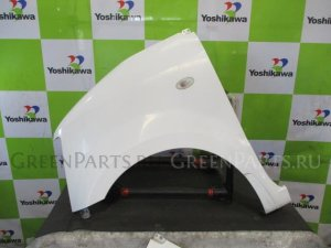 Крыло переднее на Suzuki Wagon R MH21S K6A