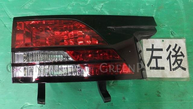Стоп-планка на Toyota Estima MCR30W 1MZ-FE 28-170