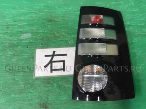 Стоп на Toyota Sienta NCP81G 1NZ-FE 52-173