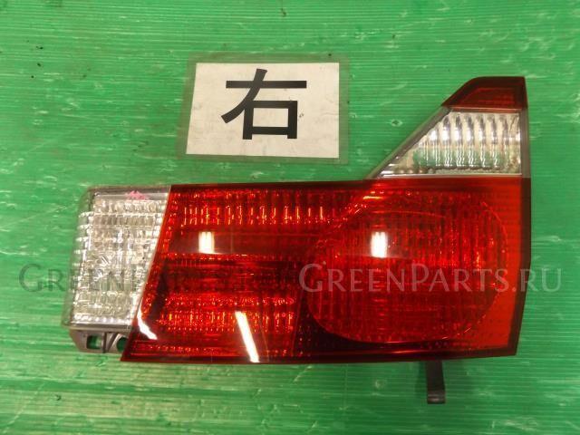 Стоп-планка на Toyota Alphard MNH10W 1MZ-FE 58-6