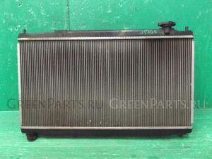 Радиатор двигателя на Honda Fit GE6 L13A