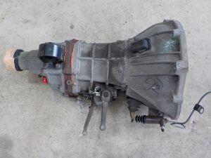 Кпп механическая на Toyota Dyna YY101 3Y