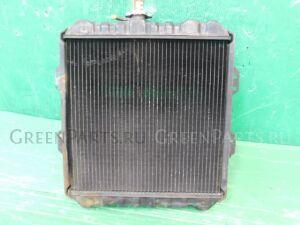 Радиатор двигателя на Suzuki Jimny JA22W K6AT