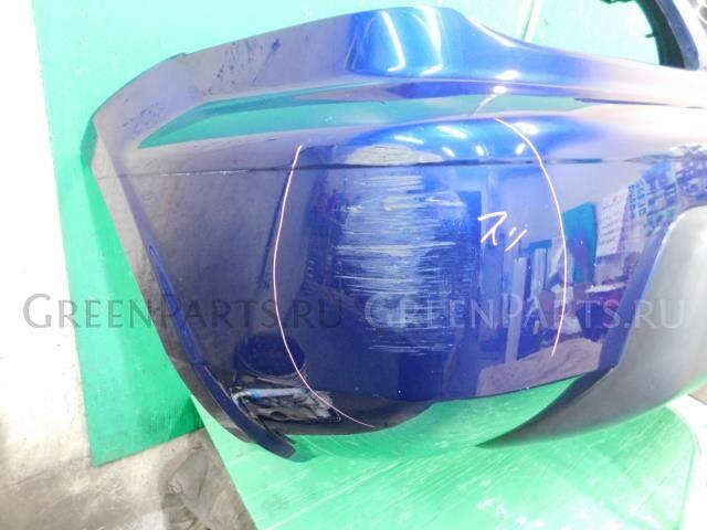 Бампер на Nissan X-Trail T30 QR20DE