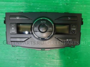 Блок управления климатконтроля на Toyota Corolla Fielder NZE141G 1NZ-FE
