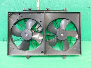 Вентилятор радиатора ДВС на Nissan Fuga Y50 VQ25DE