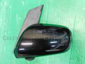 Зеркало двери боковой на Toyota Wish ZNE10G 1ZZ-FE