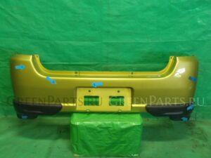 Бампер на Subaru Pleo RA1 EN07Z