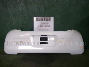 Бампер на Daihatsu ESSAY L245S KF-VE