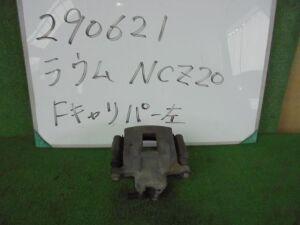 Суппорт на Toyota Raum NCZ20 1NZ-FE
