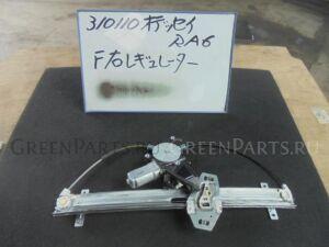 Стеклоподъемный механизм на Honda Odyssey RA6 F23A