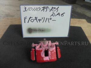 Суппорт на Honda Odyssey RA6 F23A