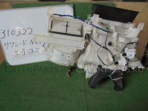 Печка на Toyota Succeed NCP165V 1NZ-FE