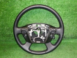 Руль на Toyota Crown GRS200 4GR-FSE