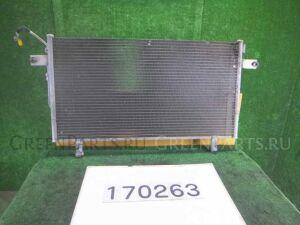 Радиатор кондиционера на Nissan Terrano LR50 VG33E