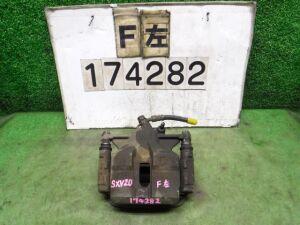 Суппорт на Toyota MARK II QUORIS SXV20W 5S-FE