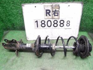 Стойка амортизатора на Nissan Sunny FNB15 QG15DE