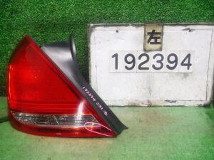 Стоп на Nissan Teana J31 VQ23DE 4969