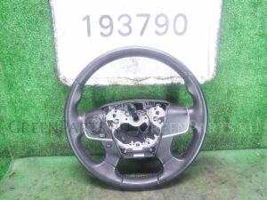 Руль на Toyota Camry AVV50 2AR-FXE