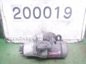 Стартер на Nissan Serena TNC24 QR20DE